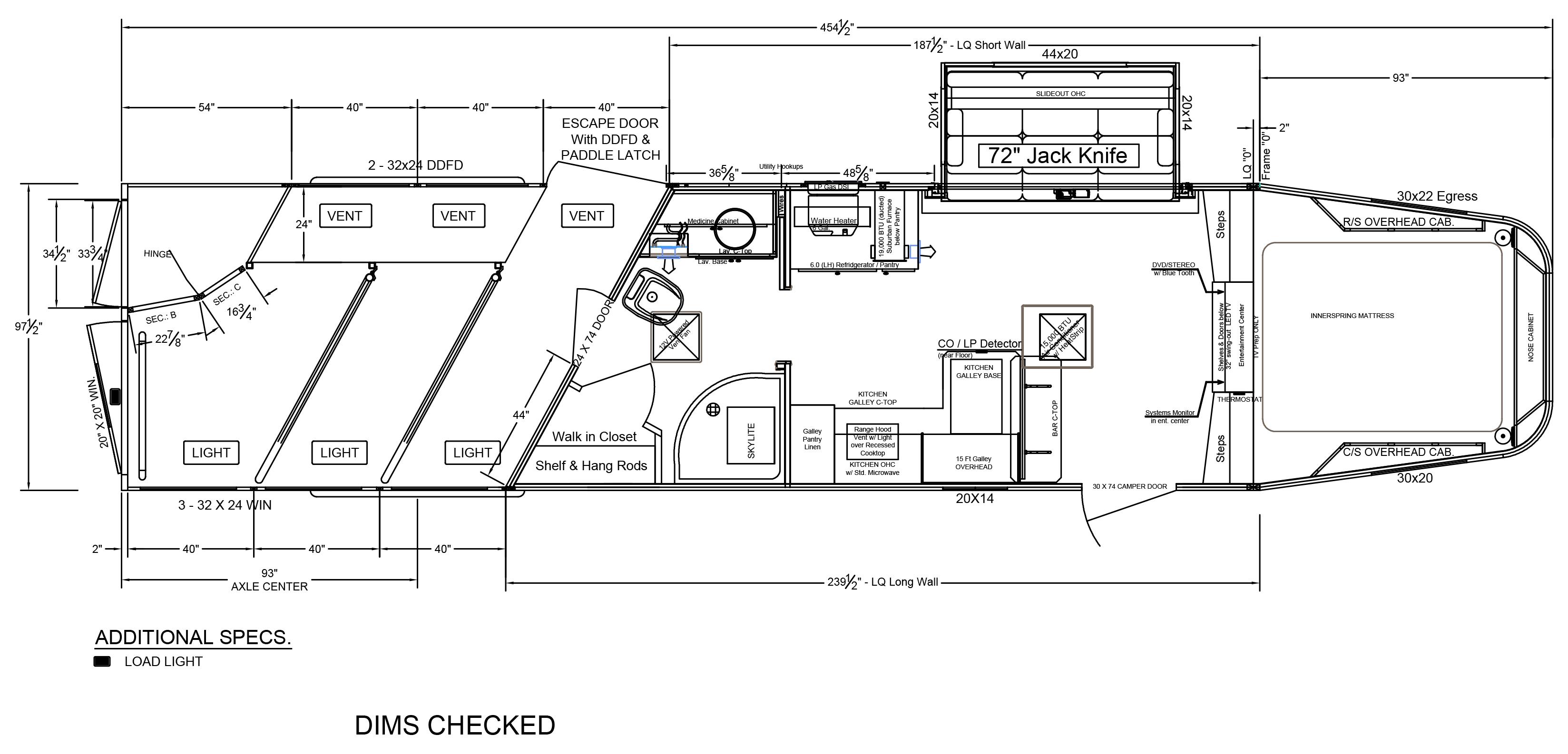 floorplans merhowmerhow 8315 rk s dual aisle